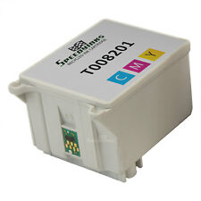 Reman Color Ink for Epson T008201 Epson Stylus Photo 870 875 780 785 825 890