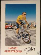 Cycling Memorabilia Signed Prints