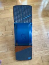 Onewheel Xr Plus Board only 32 miles with Blue Fenders & Wheel Cover!
