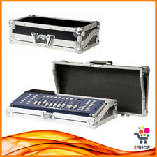 Flight case per dj mixer trasporto centralina Dap audio valigia in alluminio cdj
