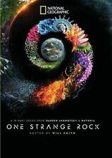 One Strange Rock,New DVD, ,