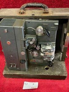 RCA 16mm SR. Model 400 Sound Projector #F