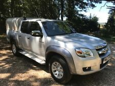 Mazda BT-50 2.5 TD TS2 Double Cab Pickup 4x4 4dr Ford Ranger
