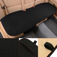 Car Rear Seat Protector Auto Mat Chair Cushion Cover Universal Non-slip