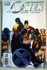 Astonishing X-Men 12 Marvel Comic Aug 2005 Whedon Cassady FVF MORE SAVE P&P
