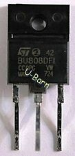 ST BU808-DFI TO-3P