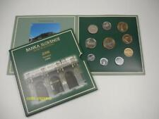 *** SLOWENIEN Tolar KMS 2006 Kursmünzensatz BU letzter v. Euro Slovenia Coin Set