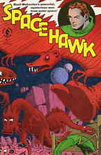 Spacehawk #3 FN; Dark Horse | save on shipping - details inside