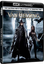 Van Helsing - 2 DISC SET (Blu-ray New)