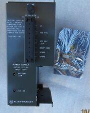 Allen Bradley 1771-PA  1771-P1 A Power Supply Module New