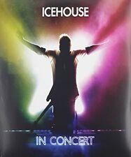 Icehouse - In Concert (3LP Vinyl) [New Vinyl] Australia - Import