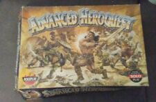Advanced HeroQuest - 99% FULLY COMPLETE, UNPLAYED