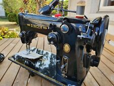 Machine a coudre singer 306M sewing machine