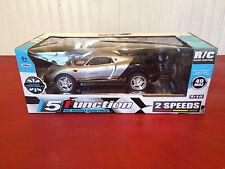 RAD 2.0 Remote Control GT3 1/18 Scale Car NIB!!