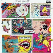 David Bowie - Images 1966 - 1967 (2xLP, Comp)