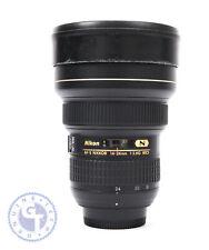 Nikon AF-S NIKKOR 14-24mm f/2.8G ED Lens (FAULTY)