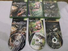 kingdom under fire oddworld roadkill  xbox bundle original