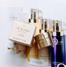 Cle De Peau Beaute La Creme The Cream Travel Size Deluxe Sample 2ml New Launch