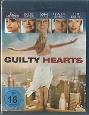 Guilty Hearts / Eva Mendes, Kathy Bates, Charlie Sheen / NEU / Blu-Ray