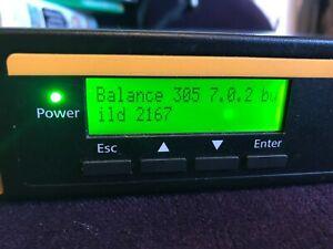 Peplink Balance 305 BPL-305 Multi-WAN Medium Business Router
