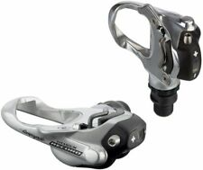New Campagnolo Record Road Bike Pedals Pro-Fit Plus Clipless Titanium Spindles