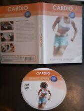 Cardio - Bewust Vitaal, Kom weer in Balans, DVD, nr. 585.
