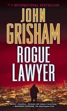 Rogue Lawyer von John Grisham (2016, Taschenbuch)