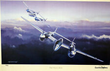 Air Force 1945-Present Collectable WWII Military Prints
