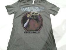 CORROSION OF CONFORMITY Deliverance 25th anniv tour TSHIRT Small Med 2X  3X New