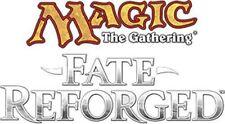 Fate Reforged Uncommon Set (60 Karten)