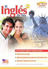 """El Ingles de Hoy"":  Learn English for Spanish Speakers - DVD"