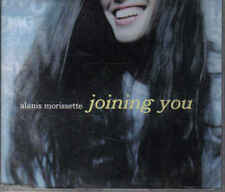 Promo CD singel- Alanis Morissette- Joining You coll ietm