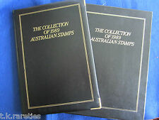 1989 Australia Post Annual Collection with stamps mounted as recommended.