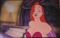 Disney- Who Framed Roger Rabbit-Jessica-Original Production Cel