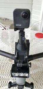 DJI Inspire 2 Top Camera Mount For -GoPro-Fusion-Sequoia-FLIR