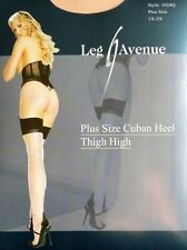 Leg Avenue Hand-wash only No Stockings & Hold-Ups for Women