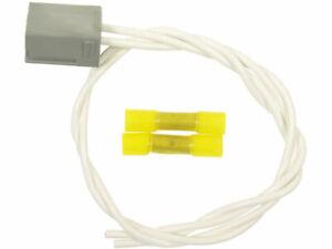 For 2007-2014 Chevrolet Suburban 1500 HVAC Blower Motor Resistor Harness 28774JF