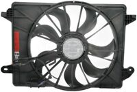 Engine Cooling Fan Assembly Dorman 621-526XD