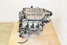 05 06 07 08 Honda Pilot Ridgeline Engine J35A SOHC i-Vtec 3.5L Acura RL Motor