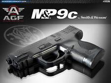 Academy Korea S&W M&P 9C Full Size Airsoft Pistol BB Replica Hand Toy Gun 6mm