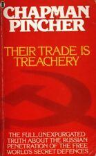 Their Trade is Treachery-Chapman Pincher