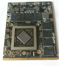 "Tarjeta de vídeo portátil 2 gb de Apple iMac 2011 27"" AMD Radeon HD 6970m MXM"