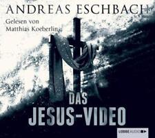 Das Jesus Video von Andreas Eschbach (2014)
