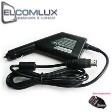 CAR Adapter Netzadapter für Notebook Pavilion ZV6000 Oval