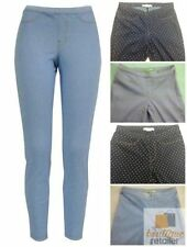 Cotton Machine Washable Pants for Women