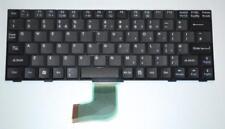 Panasonic Toughbook Black UK Keyboard CF-19 Laptop QWERTY UK Layout Used  CF-18