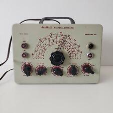 Heathkit Precision Sg 8 Signal Generator