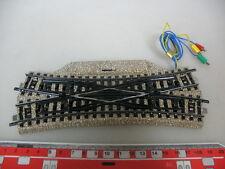 M721-0,5# Märklin/Marklin H0 5207, DKW-Weiche, M-Gleis, sehr gut