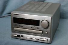 Onkyo CR-185 Mini-Receiver + CD   ****   mit neuem Laser + FB + BA