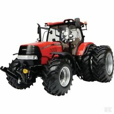 Universal Hobbies Case IH Puma CVX 240 Model Tractor  With Duals 1:32 Scale